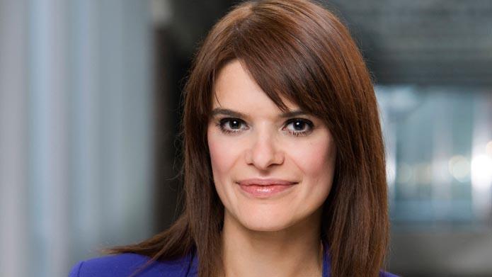 Barbara Visser VVD politica