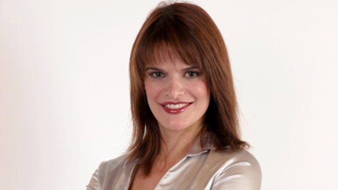 Barbara Visser VVD