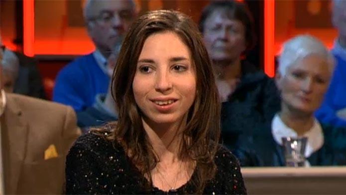 Natascha van Weezel