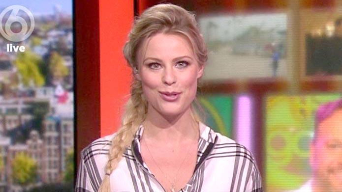 Celine Huijsmans shownieuws