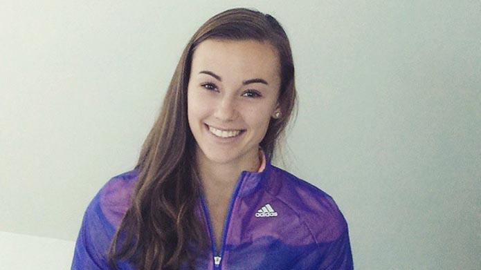 Nadine Visser meerkampster Olympische Spelen Rio