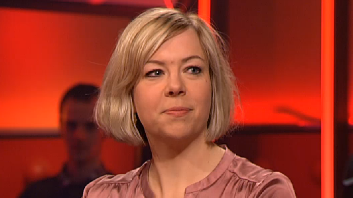 Nynke de Jong