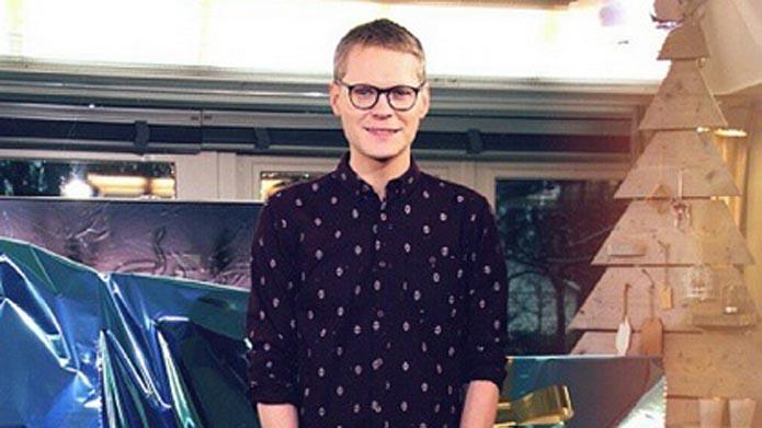 Luuk Ikink RTL Late Night