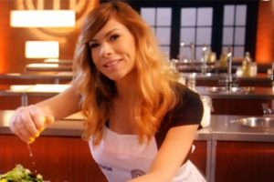 Sjanna Masterchef Holland