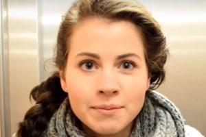 Cecilia Adorée Nieuwe Tijden