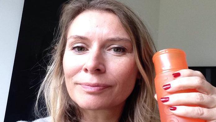 Elle van Rijn Expeditie Robinson 2016