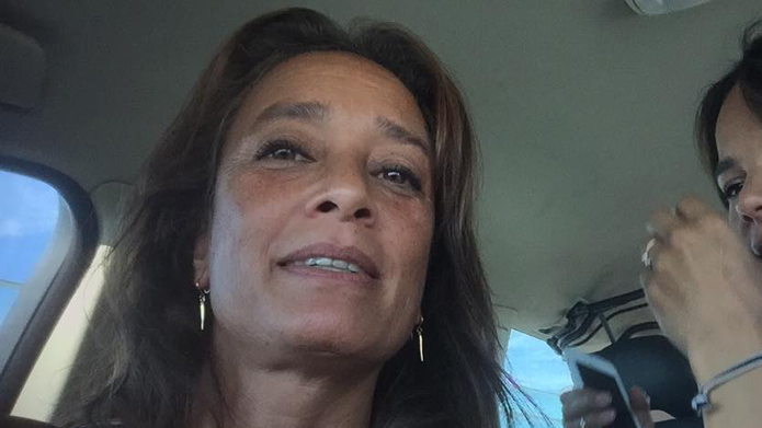 Suzanne Klemann Loïs Lane Expeditie Robinson