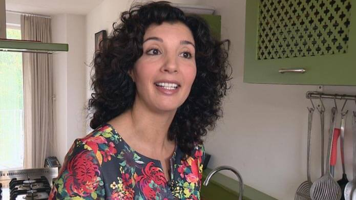 Nadia Zerouali 24Kitchen DWDD
