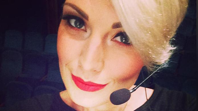 Esri Elianne Dijkstra Raffish The Voice of Holland TVOH