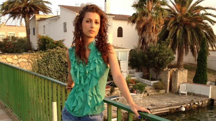 Melany Sharon Bhola The Voice of Holland TVOH
