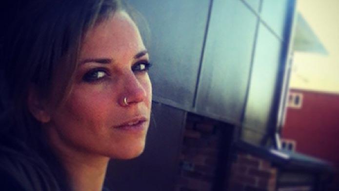 Nikki Kerkhof The Voice of Holland