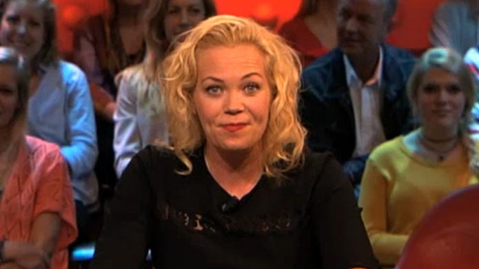 Roos Schlikker Wie Is De Mol