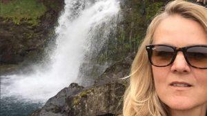 Tanja Braun NOS Journaal