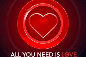 Deelnemers All You Need Is Love Kerstspecial 2016