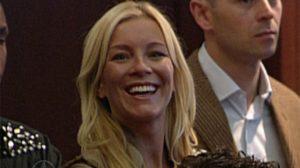 Angela van Hulten moeder Justin Kluivert