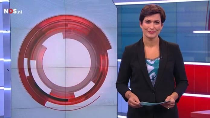 Annechien Steenhuizen NOS Journaal