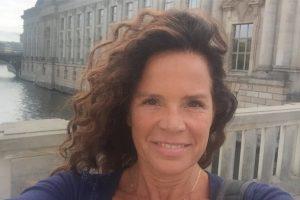Nicole Buch Bajes