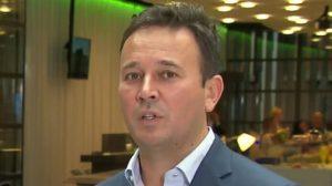 Xander van der Wulp Politiek Verslaggever NOS Nieuws