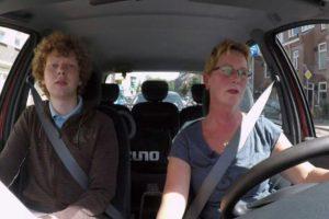 Jolanda Joost De Slechtste Chauffeur van Nederland