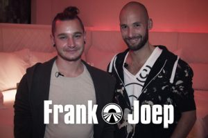 Joep Frank Peking Express