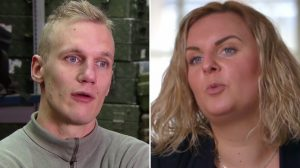 Richelle Jeroen Married at first sight