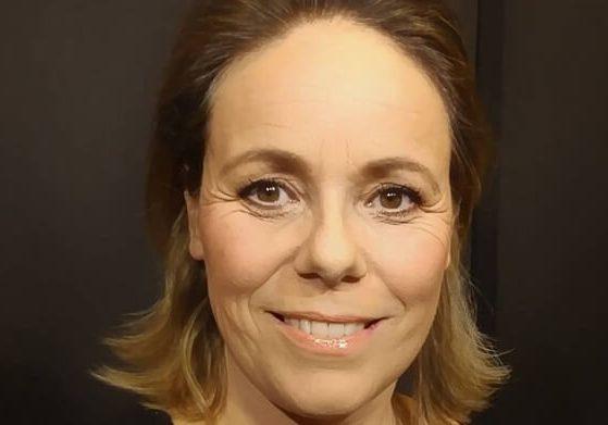 Selma van Dijk presentatrice Hart van Nederland