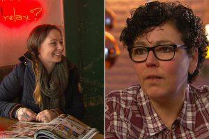 Jeanette en Marianne DNA Onbekend