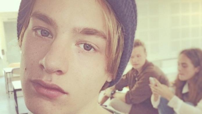 Tobias Kersloot acteur