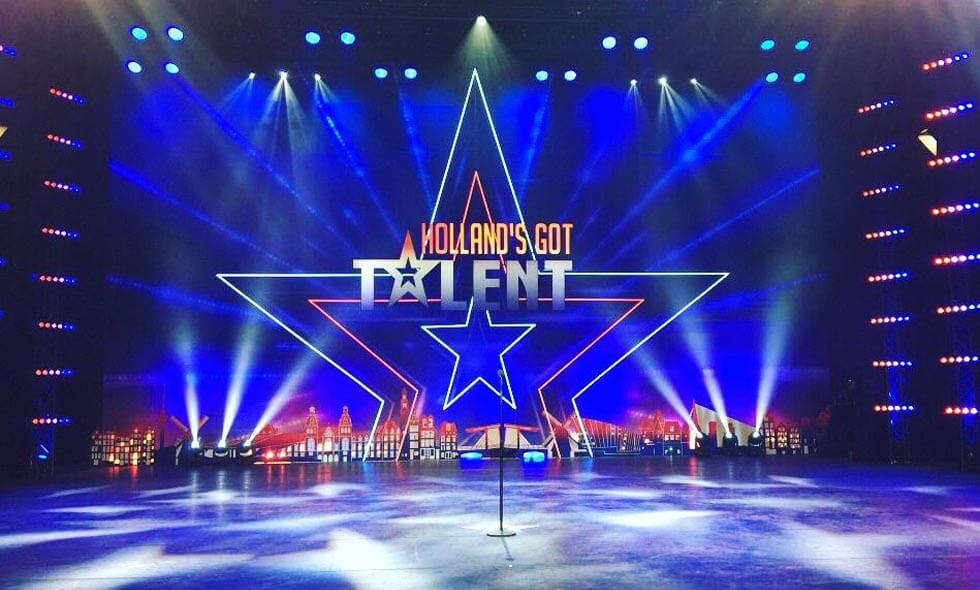 Hollands Got Talent