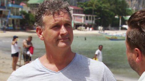 Richard Roelofs Adam Zkt. Eva VIPS Inge de Bruijn