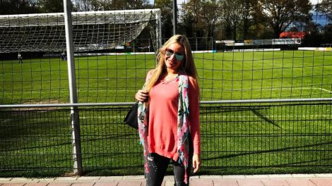 Sofia Hoffman Adam Zkt Eva VIPS Tony
