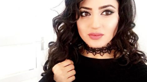 Madilia Sarwary Utopia Beauty Vlogger