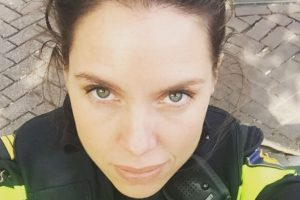 Eva Marie De Waal Nina Admiraal De Spa actrice