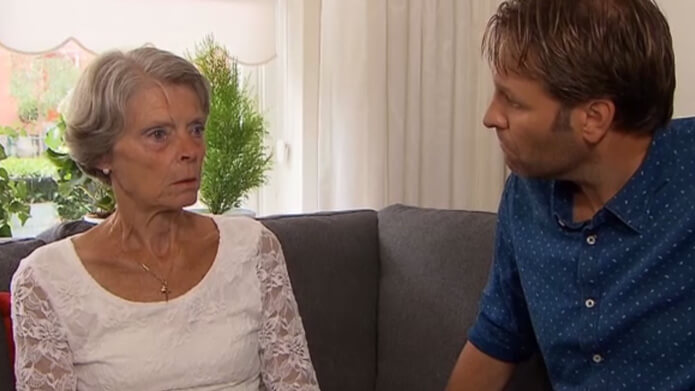 Mevrouw Vos, Hogerwerf en Oosterhof in Mr. Frank Visser Doet Uitspraak vogelterreur