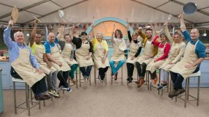The Great British Bake Off seizoen 5 Omroep Max BBC