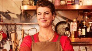 Yvette van Boven Koken met Van Boven