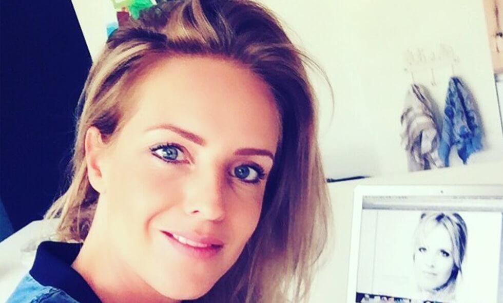 Anne-Marie Fokkers Ziggo Sport