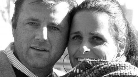 Karim Lammers vrouw Marc Lammers