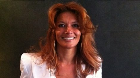 Karin de Rooij vriendin Ruud Gullit