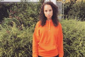 Chelsey van der Heijden Holland's Next Top Model