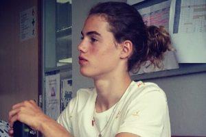 Ritse de Jong Holland's Next Top Model HNTM