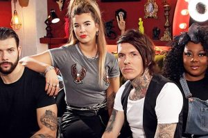 Tattoo Fixers TLC