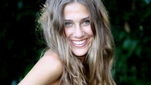 Angela Gastagaña ex-vriendin Carlos Sainz