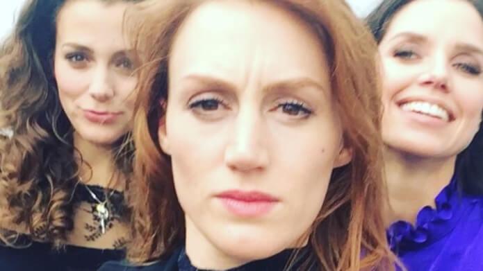 Eva Bartels Melody Klaassen De Spa