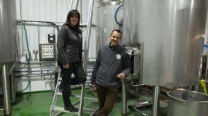 Hani Sarah Het Roer Om Malvern Brewery