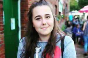Kira Dekker The Voice of Holland