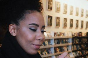 Aïcha Gill The Voice of Holland TVOH