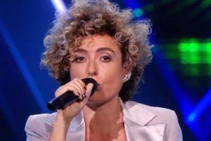 Berenice van Leer The Voice of Holland TVOH