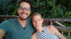 Claudie Jack Grenzeloos Verliefd Laos