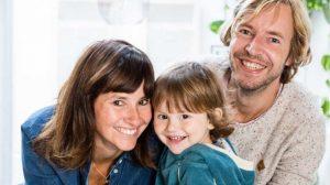 Maarten, Elise en Kai Haarlem vtwonen verbouwen of verhuizen